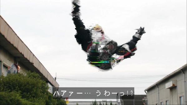 「仮面ライダージオウ」6話感想 (34)