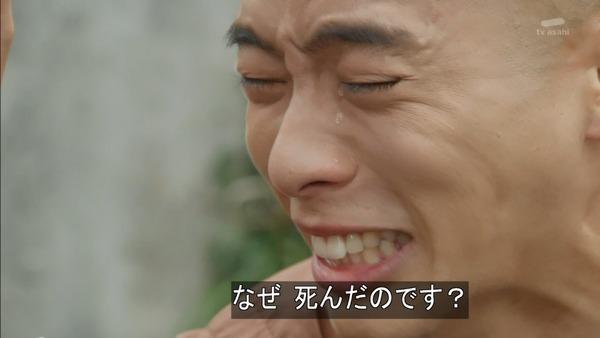 「仮面ライダーゴースト」33話感想 (31)