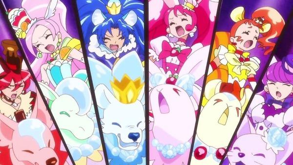 「キラキラ☆プリキュアアラモード」49話 (51)