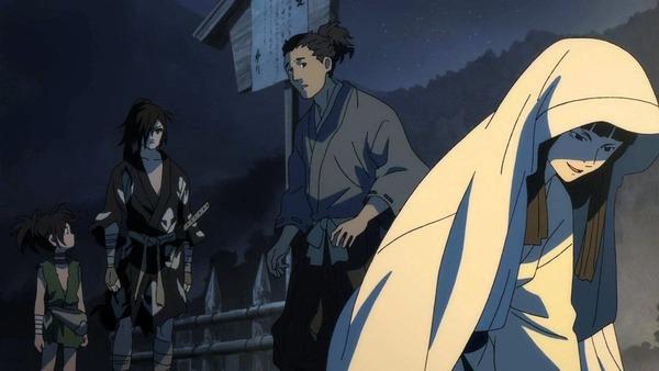 「どろろ」第7話 感想 (42)