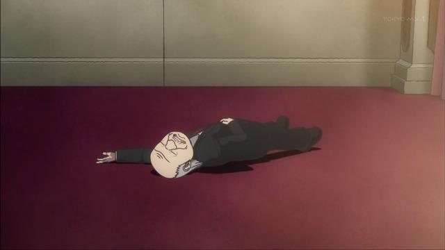 「ハイスコアガール」11話感想 (17)