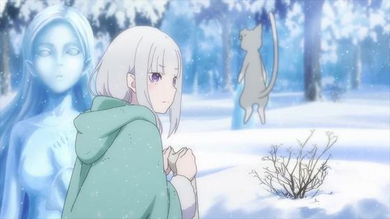 「Re:ゼロから始める異世界生活 氷結の絆」 (111)