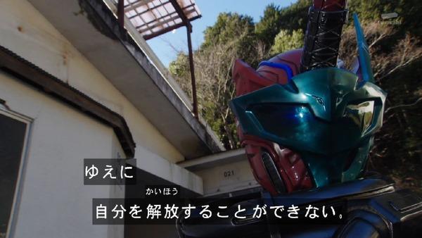 「仮面ライダービルド」24話 (36)
