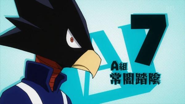 「僕のヒーローアカデミア」16話 (46)