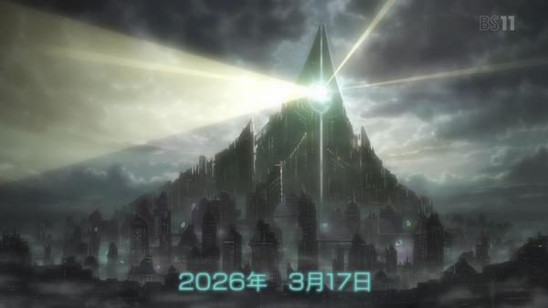 「SAO ガンゲイル・オンライン」7話感想 (1)