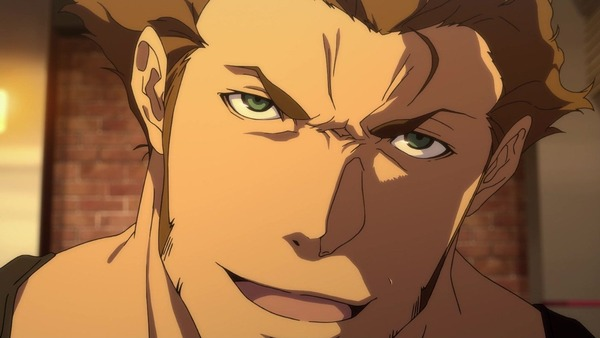 「牙狼〈GARO〉VANISHING LINE」1話 (28)