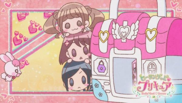 「ヒーリングっど♥プリキュア」3話感想 画像 (42)