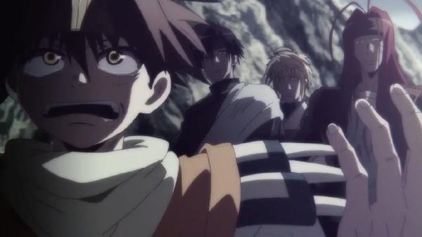 「最遊記RELOAD BLAST」2話 (16)