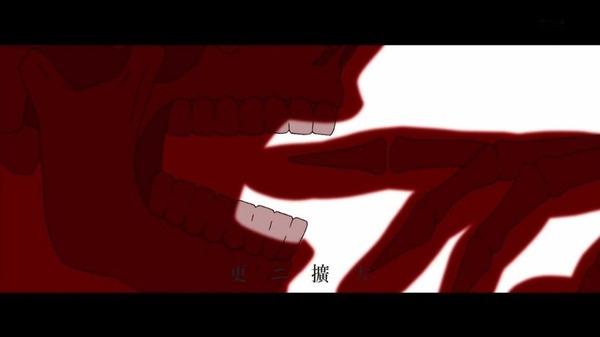 「化物語」13話 (29)