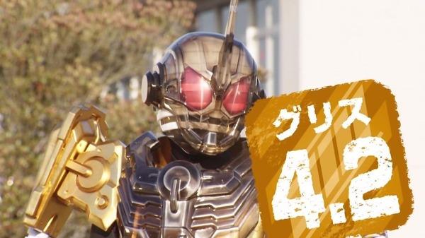 「仮面ライダービルド」19話 (22)