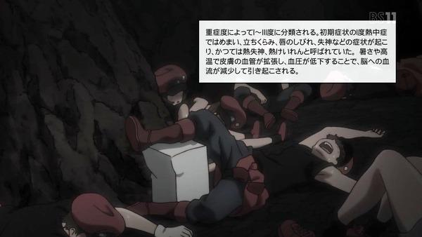 「はたらく細胞」11話感想 (22)