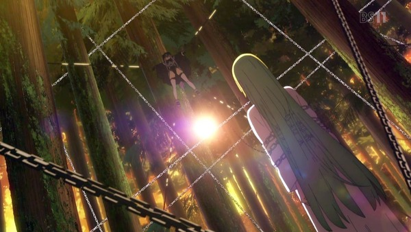 「FateGrand Order 絶対魔獣戦線バビロニア」FGO 2話感想 (32)