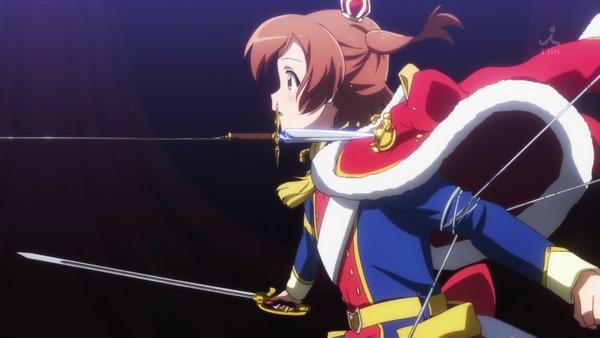 「少女☆歌劇 レヴュースタァライト」12話(最終回)感想 (82)