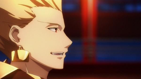 「FateZero」23話 (15)