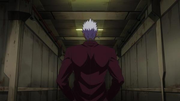 「機動戦士ガンダム 鉄血のオルフェンズ」48話 (9)