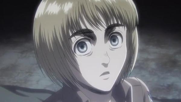 「進撃の巨人」56話感想 (3)