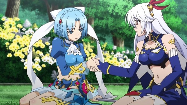 魔弾の王と戦姫 (8)