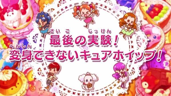 「キラキラ☆プリキュアアラモード」17話 (5)
