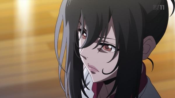 「はねバド!」8話感想 (23)