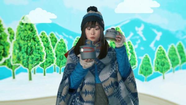 「ゆるキャン△」第12話(最終回)感想 画像 (113)