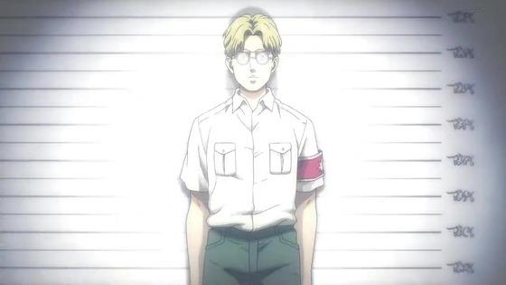 「進撃の巨人」62話(4期 3話)感想 (50)