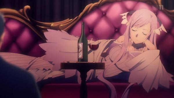 「SAO アリシゼーション」2期 11話感想 画像 (1)