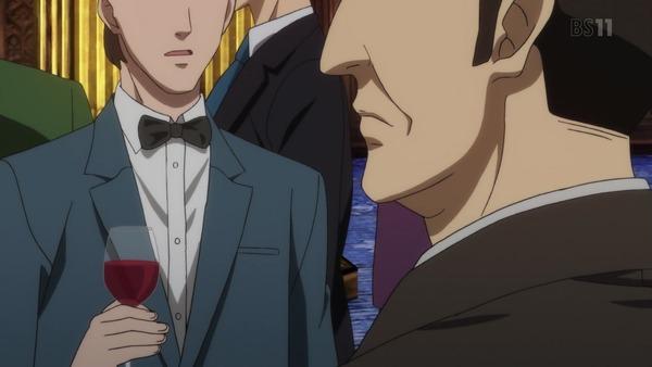 「PERSONA5(ペルソナ5)」特番アニメ『Dark Sun.. (111)