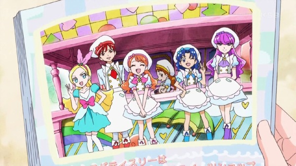 「キラキラ☆プリキュアアラモード」28話 (5)