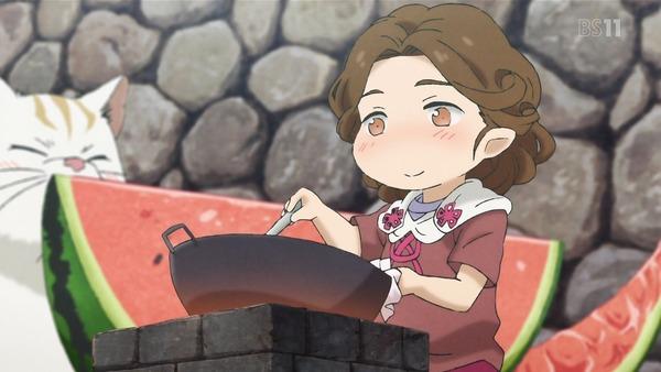 「ハクメイとミコチ」5話 (40)