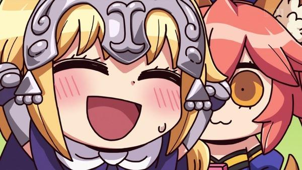 アニメ『マンガでわかる!Fate Grand Order』感想 (53)