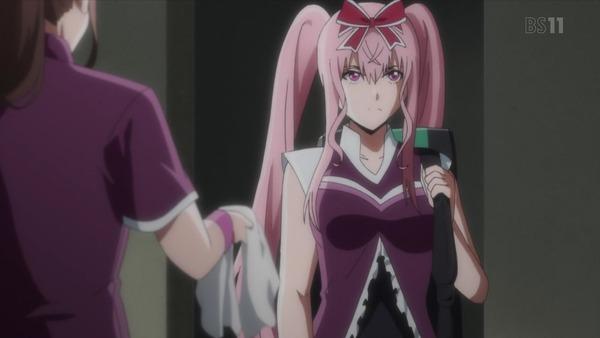 「はねバド!」7話感想 (64)