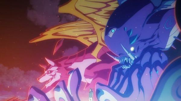 「無彩限のファントム・ワールド」13話感想 (51)