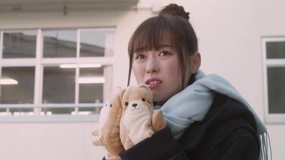 ドラマ「ゆるキャン△2」2期 2話感想 (128)
