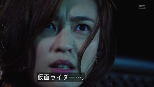 「仮面ライダービルド」1話 (21)