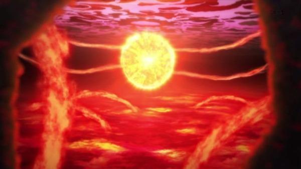 「結城友奈は勇者である」2期 12話 (9)