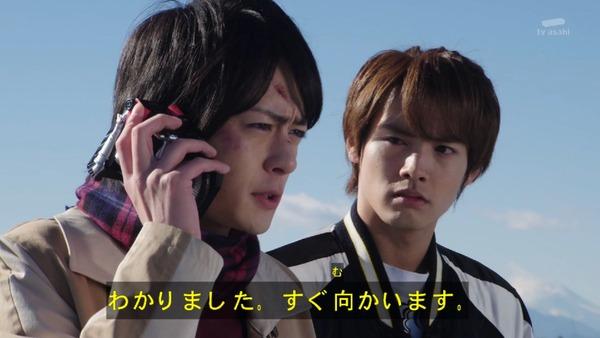 「仮面ライダービルド」23話 (12)
