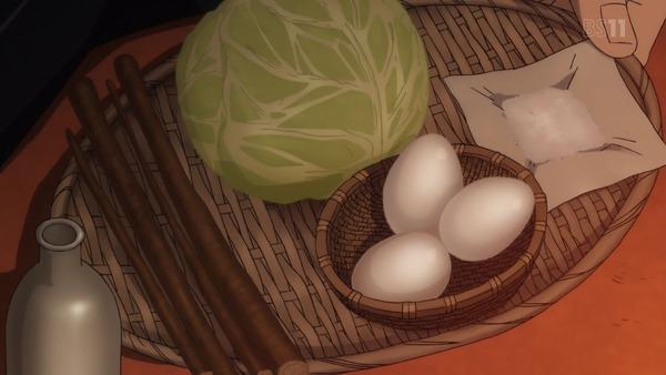 「ゴールデンカムイ」5話 (66)