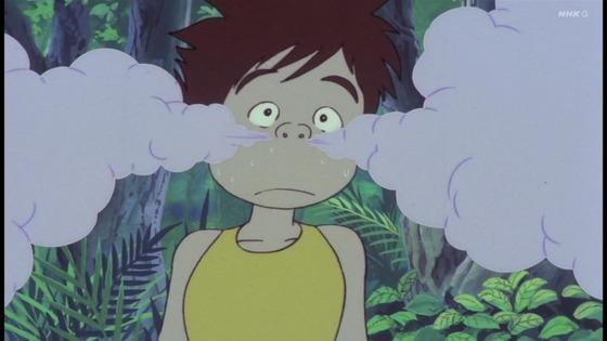 「未来少年コナン」第3話感想 画像 (97)