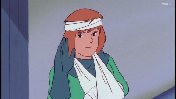 「未来少年コナン」第21話感想 画像  (123)