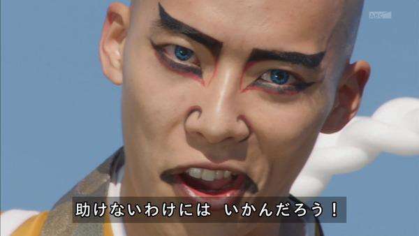 「仮面ライダーゴースト」24話感想 (9)