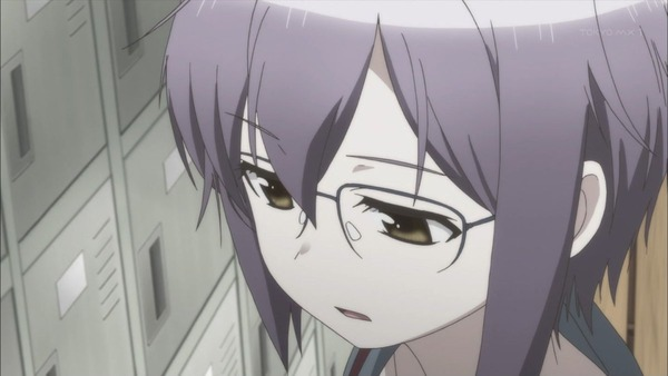 長門有希ちゃんの消失 (30)