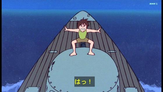 「未来少年コナン」第18話感想 画像 (89)