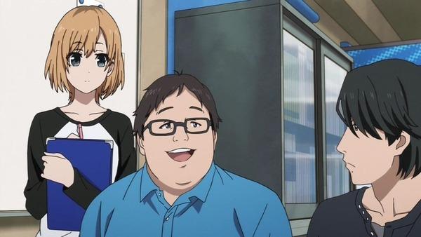 SHIROBAKO (51)
