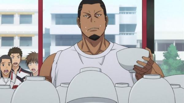 黒子のバスケ (22)