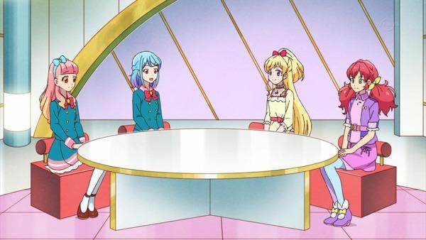 「アイカツフレンズ!」50話感想 (3)