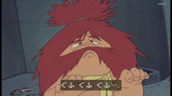 「未来少年コナン」第26話感想(実況まとめ)画像 (7)
