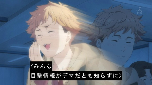 「推しが武道館いってくれたら死ぬ」7話感想 画像 (22)