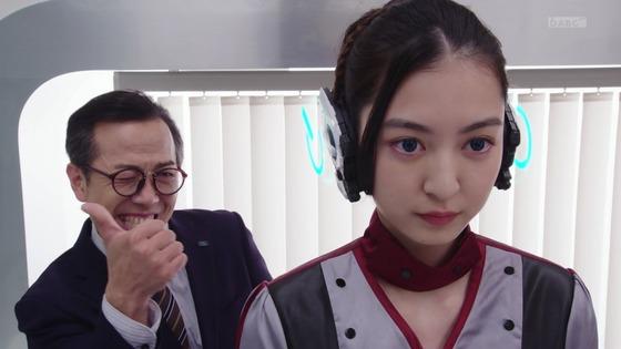 「仮面ライダーゼロワン」第37話感想  (20)