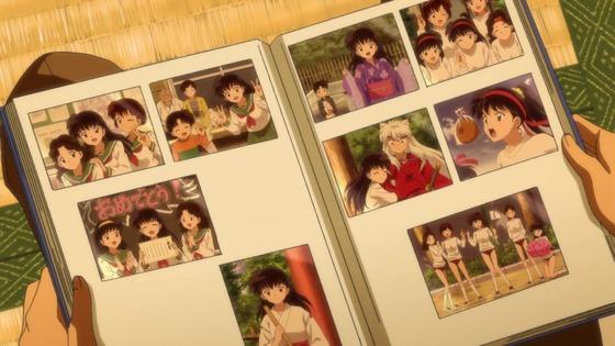 「半妖の夜叉姫」第4話感想 画像 (34)
