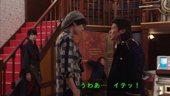 「仮面ライダーセイバー」第4話感想  (1)